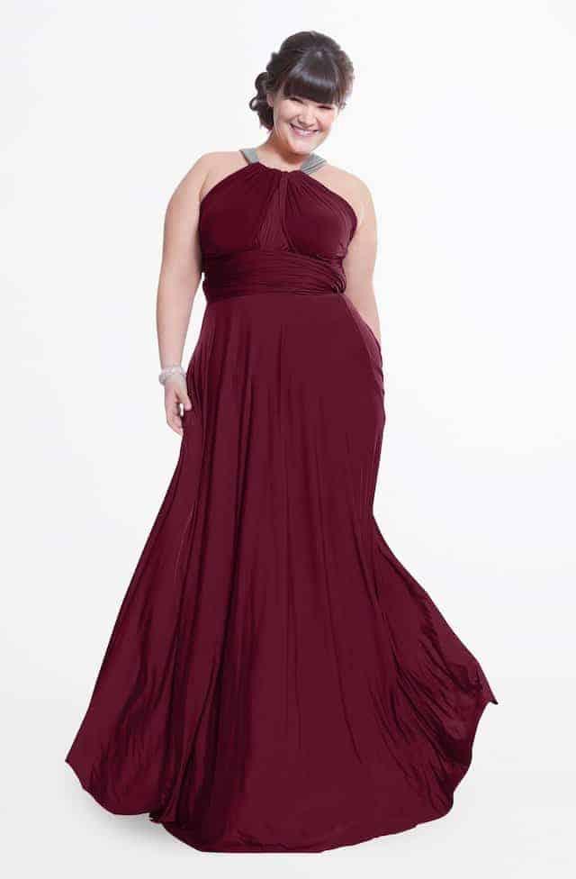 Sakura Maxi Dress