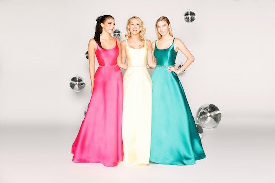 Prom dress shopping can be a fun and exciting time!
