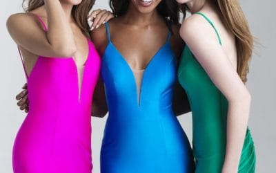 It's Time to Shop for your Prom Dress!