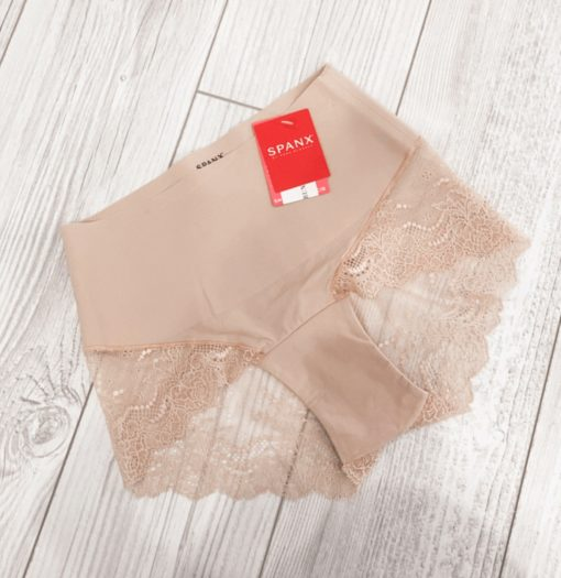 Spanx tummy control panties