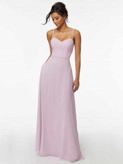 Elodie 21727 morilee sweetheart bridesmaid dress