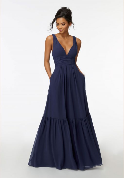Astrid 21728 bridesmaid dress by Morilee