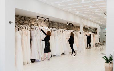 Careers at Runway Bridal