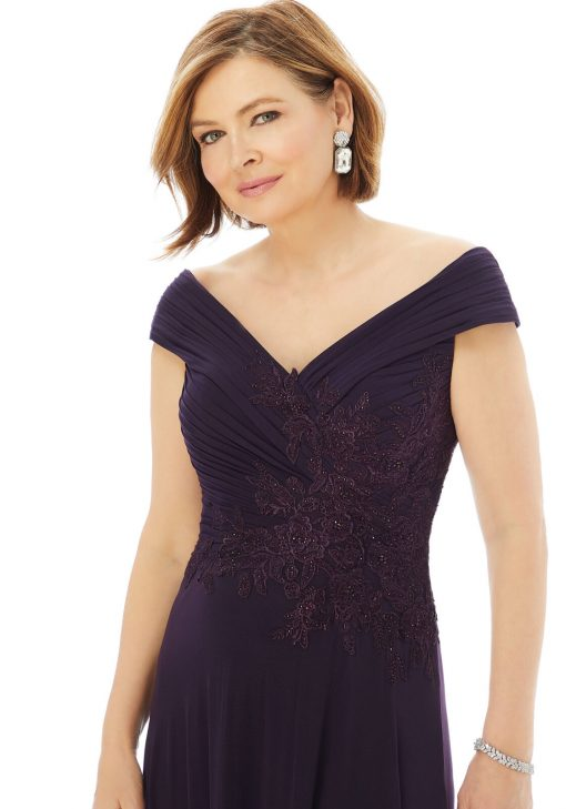 Mother of the bride or groom dress
