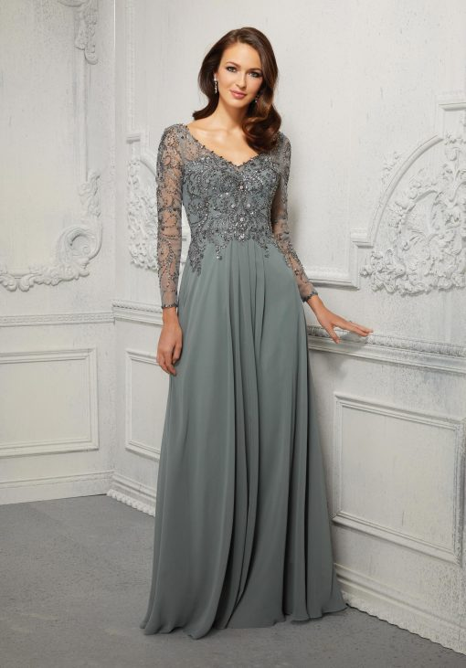 mother of the bride or groom dress by morilee